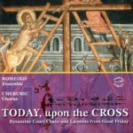 Today upon the Cross